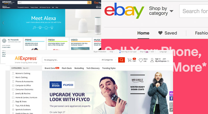 2017 Ecommerce Stores are more advanced