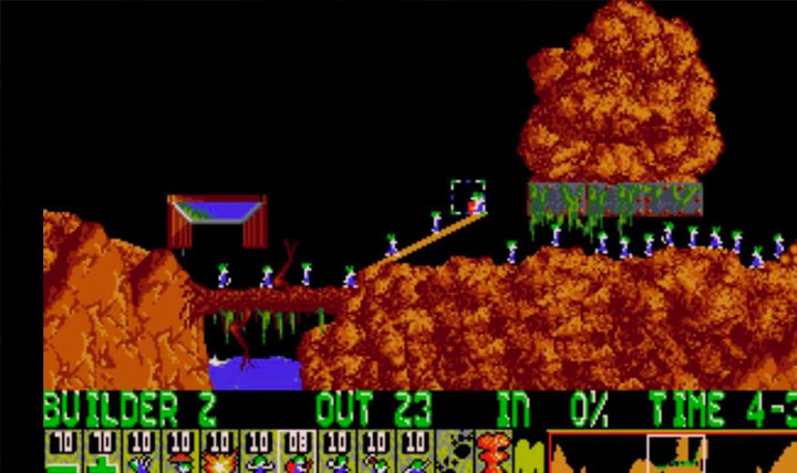 Ecommerce Store Owners like lemmings