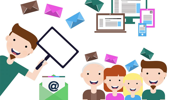 Identify Buyer Persona using your email list