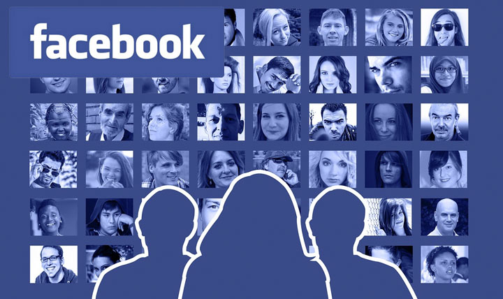 Use Facebook to build a Buyer Persona