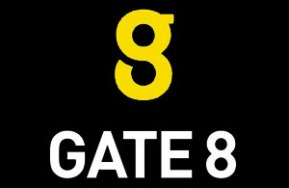 GATE8 Logo - Ecommerce Blog