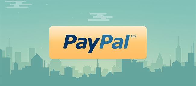 PayPal payments improve conversion by 7%